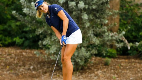 Lexi Thompson gana la final del LPGA Tour